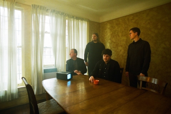 Protomartyr to premiere 'Ultimate Success Today' visual album today