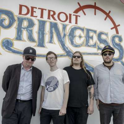 Protomartyr share new track 'Don't Go To Anacita'