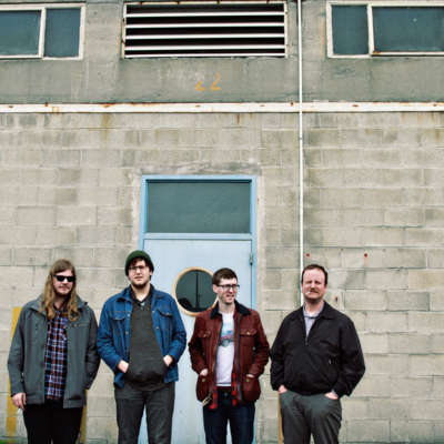 Protomartyr's debut album 'No Passion All Technique' to be reissued