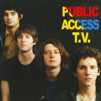 Public Access TV - Never Enough