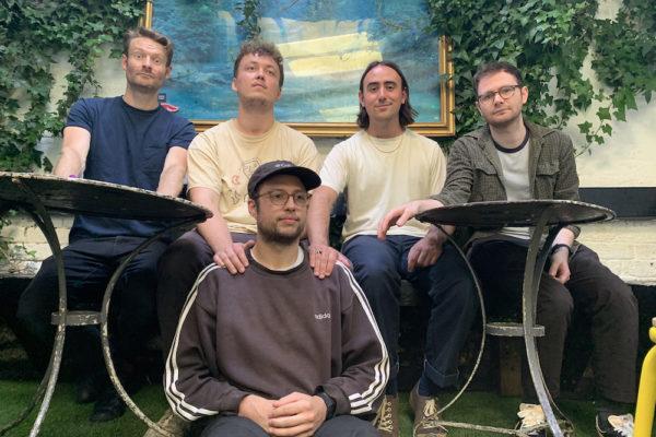 Public Body announce debut EP 'Flavour Of Labour'