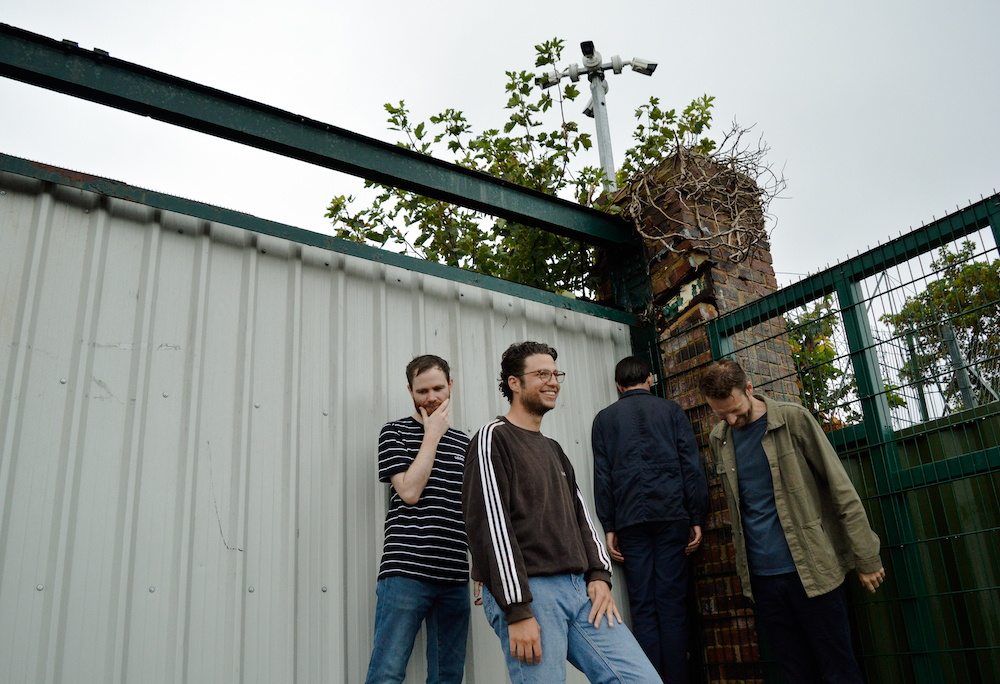 Public Body share new track 'Table Manners'