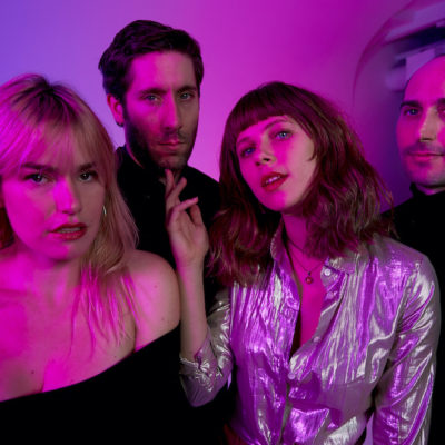 Public Practice bust some moves in new 'My Head' video