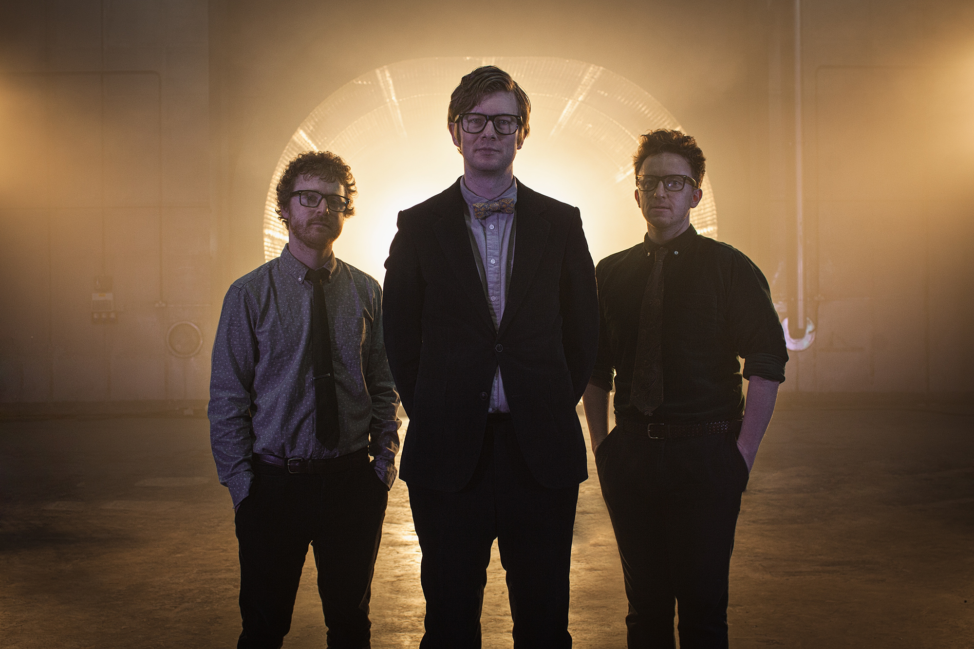 Public Service Broadcasting share 'They Gave Me A Lamp (ft. Haiku Salut)'