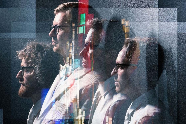 Public Service Broadcasting announce new album 'Bright Magic'