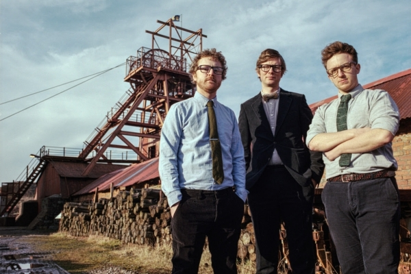 Public Service Broadcasting to play Caerphilly Castle