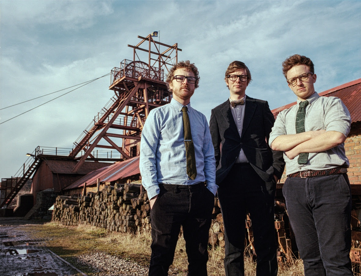 Public Service Broadcasting share a video for 'Turn No More'
