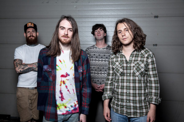 """Pulled Apart By Horses: """"We're ready to take control"""""""