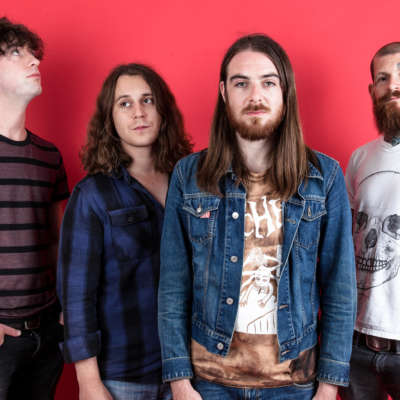Track By Track: Pulled Apart By Horses - Blood