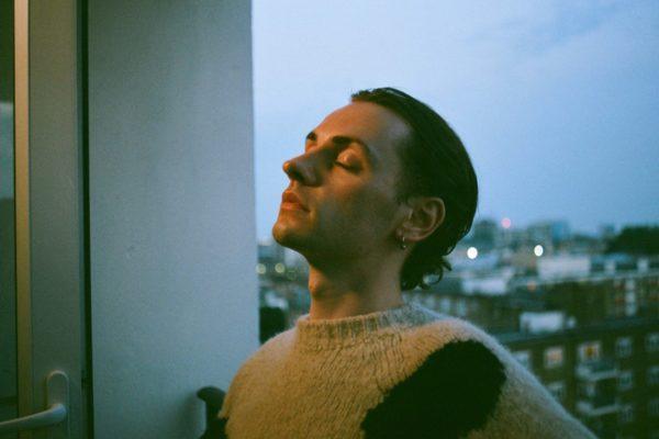 Puma Blue shares new song 'Snowflower'