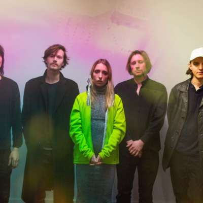 Pumarosa storm ahead with 'Honey'