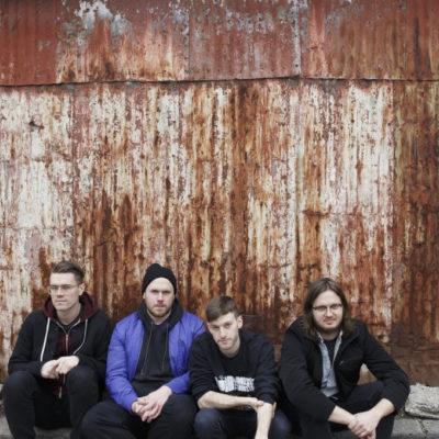 Pup announce new album, 'Morbid Stuff', share new track 'Kids'