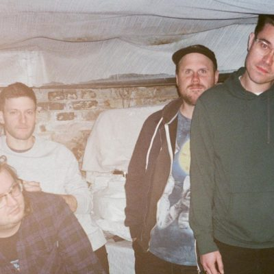 PUP stream 'Sibling Rivalry' and 'Scorpion Hill' from forthcoming album 'Morbid Stuff'