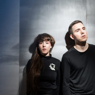 Purity Ring share dark video for 'Begin Again'