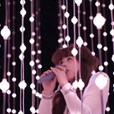 Purity Ring air 'heartsigh' video
