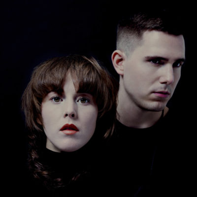 Purity Ring announce US tour dates