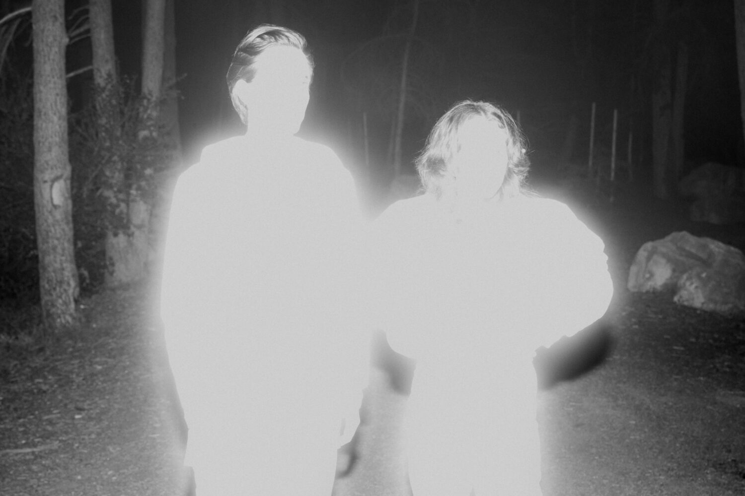 Purity Ring announce new album, 'WOMB'