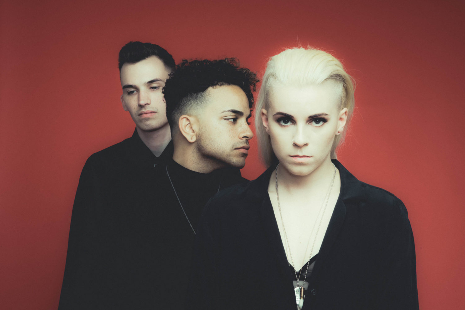 PVRIS share 'Winter' from new album, 'All We Know Of Heaven, All We Need Of Hell'
