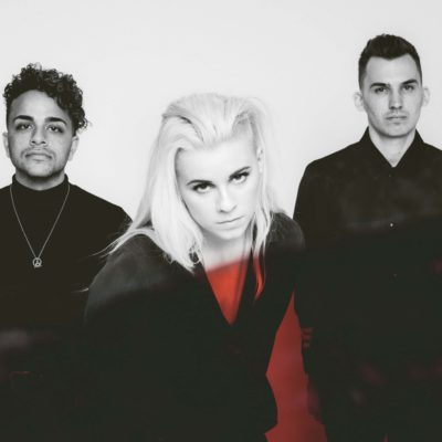 PVRIS announce new album 'All We Know Of Heaven, All We Need Of Hell', share video for 'Heaven'