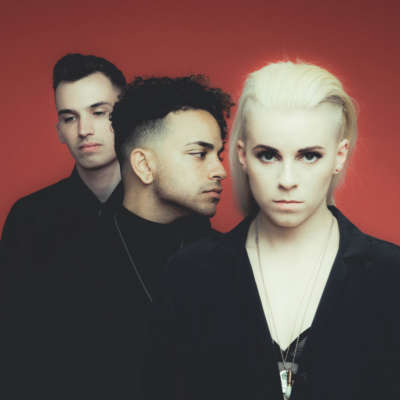 PVRIS have shared new track 'Anyone Else'