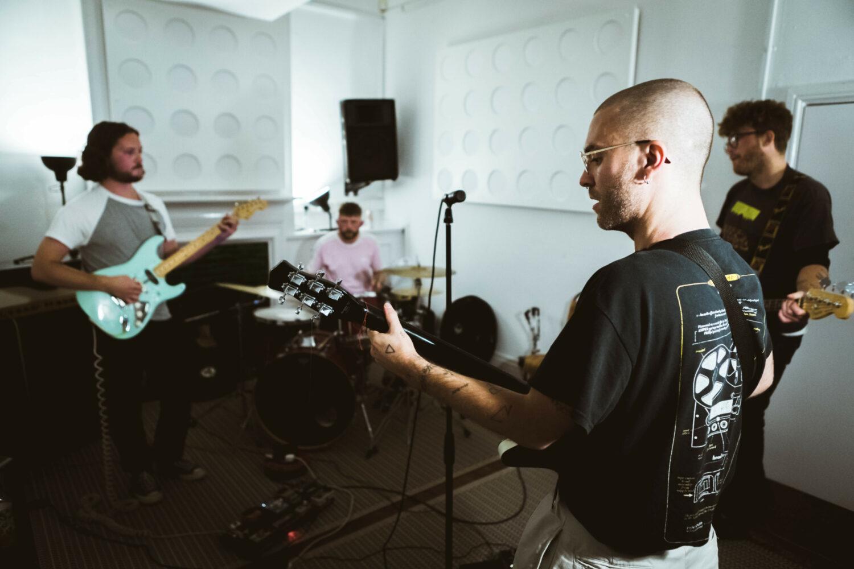 Bristol's The Pleasure Dome announce livestream show