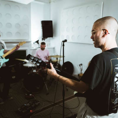 Bristol's The Pleasure Dome announce livestream show