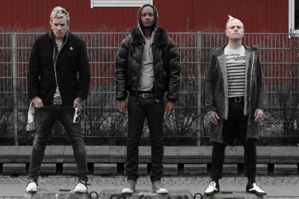 The Prodigy share 'Get Your Fight On' video