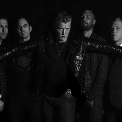 Queens of the Stone Age hit #1 with 'Villains'