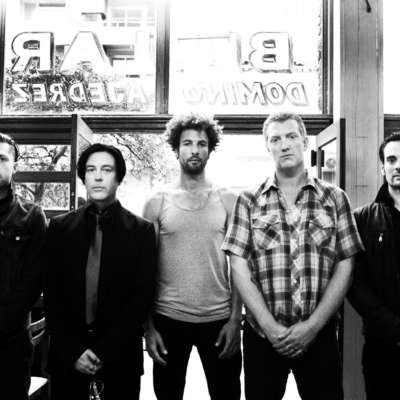 Josh Homme launches charity with members of Paramore and Jimmy Eat World