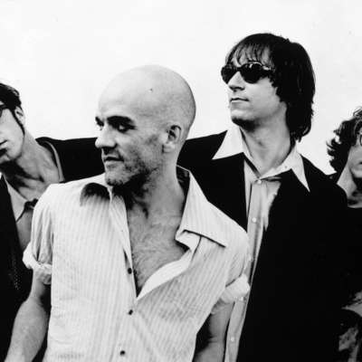 R.E.M. release 2004 recording of 'E-Bow The Letter' ft Thom Yorke