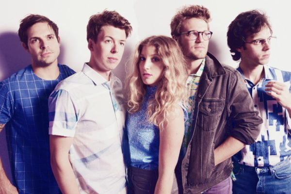 Ra Ra Riot preview new album with 'Absolutely'