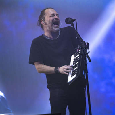 Everything is in its right place for Radiohead's Glastonbury headline set