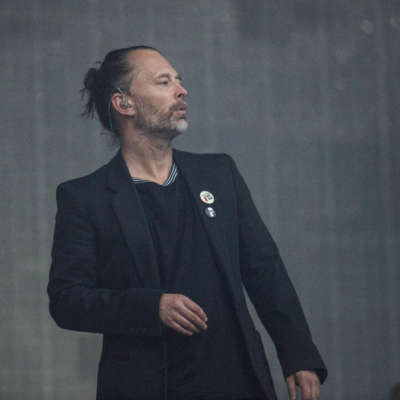 Watch Radiohead give rejected Bond theme 'Spectre' its live debut