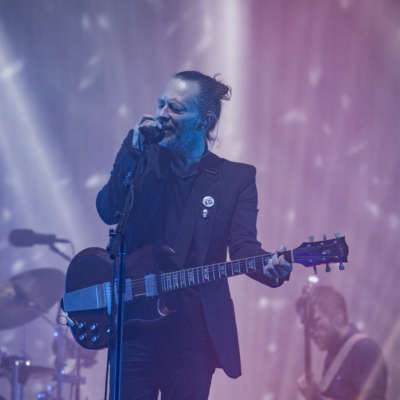 Radiohead will not be inducted into the Rock & Roll Hall of Fame