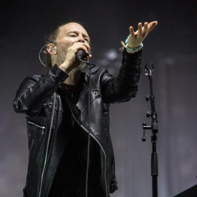Beyoncé, Radiohead and Kendrick Lamar are reportedly headlining Coachella 2017