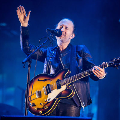 Watch Radiohead perform acoustic version of 'True Love Waits' for the first time in over a decade