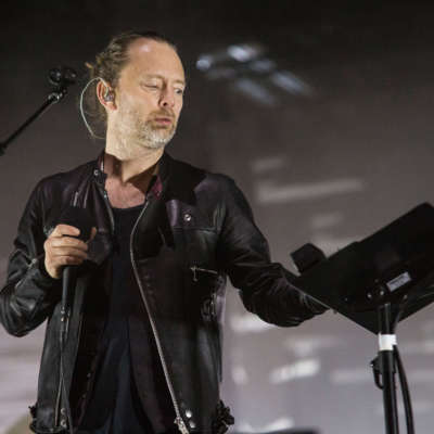 Radiohead, Beyoncé and Kendrick Lamar are headlining Coachella 2017