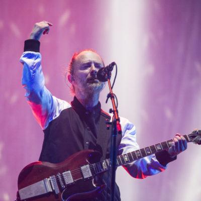 Radiohead and Hans Zimmer team up on 'Ocean (Bloom)'