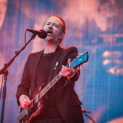 Thom Yorke is reissuing 'Tomorrow's Modern Boxes'