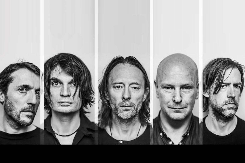 Radiohead to release stolen 'OK Computer' demos as 'MINIDISCS [HACKED]'