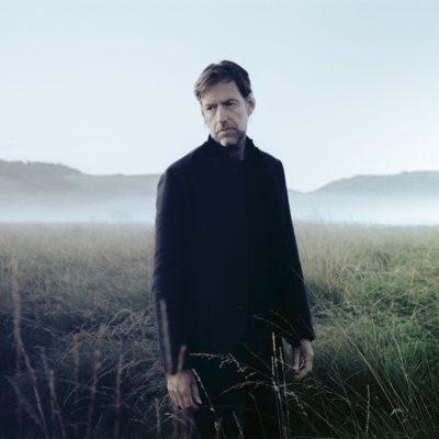 Radiohead's Ed O'Brien reveals details of new album 'Earth'