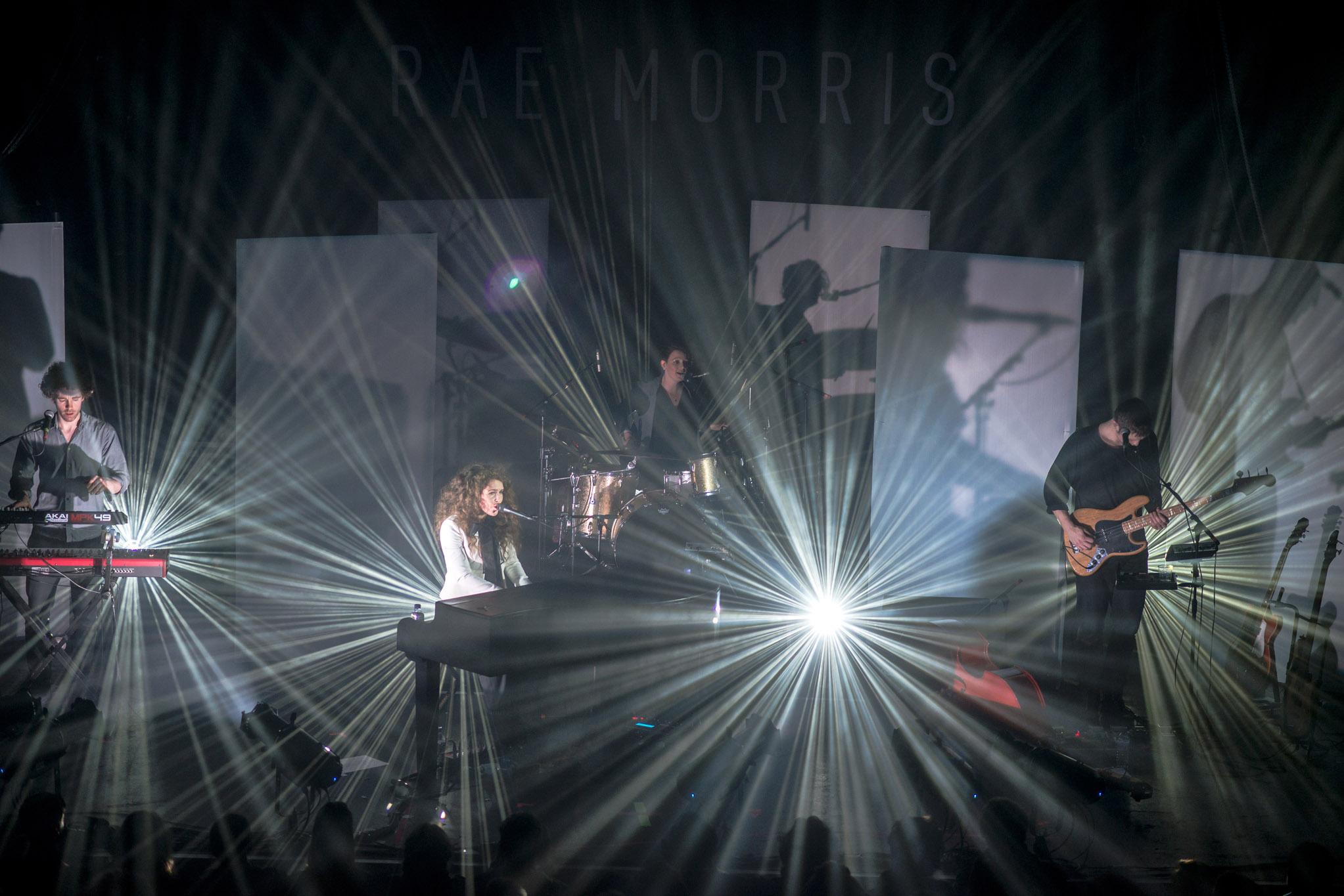 Rae Morris, Electric Brixton, London