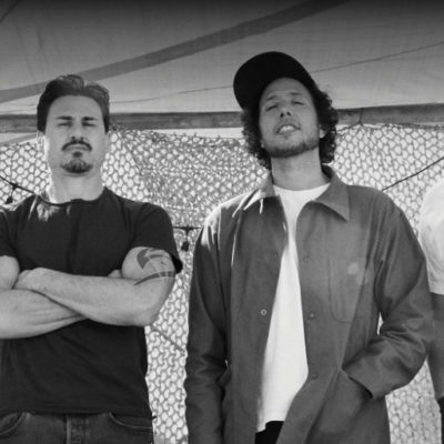 Rage Against The Machine, The Chemical Brothers, Foals and more for Ireland's Electric Picnic
