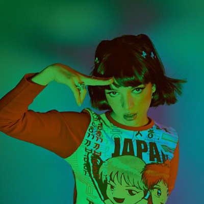 Raissa releases new single 'Free'