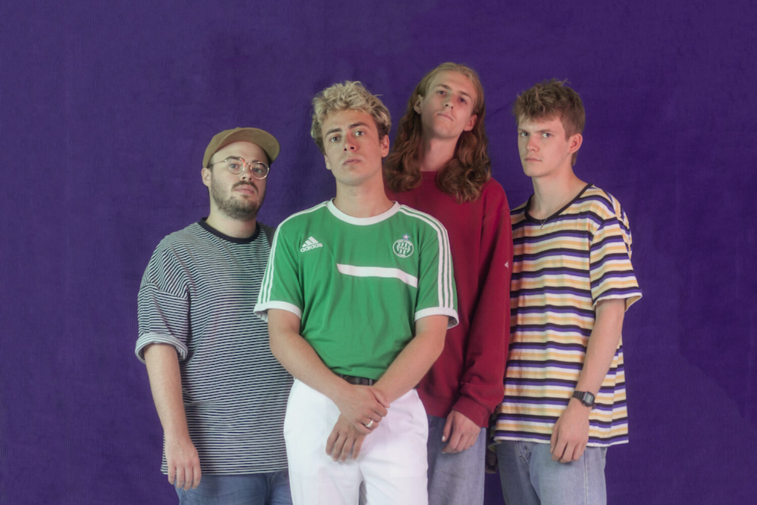 Ralph TV unveil Wes Anderson-inspired '4 U' video