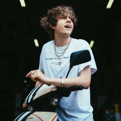 Rat Boy announces new album 'Internationally Unknown' with Rancid's Tim Armstrong