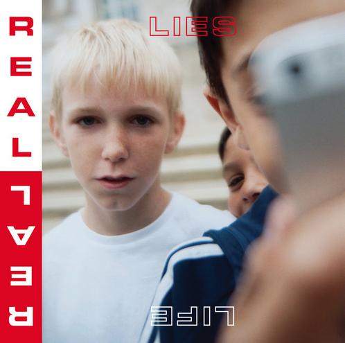 Real Lies announce debut album 'Real Life', UK tour dates