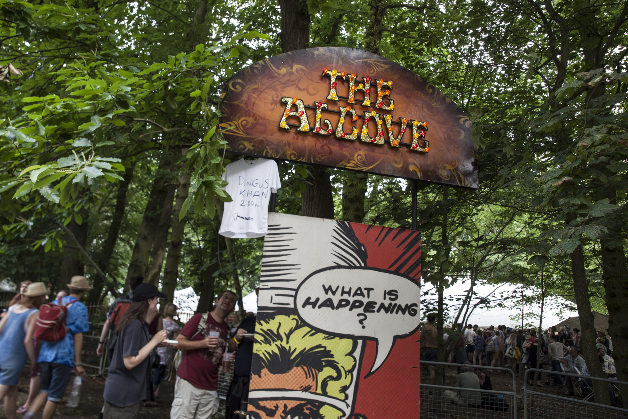 Latitude 2015 announces new names, including DIY Presents: The Alcove Stage