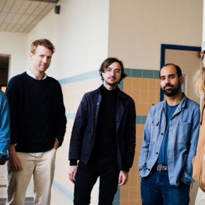 Real Estate have shared new single 'Stained Glass'