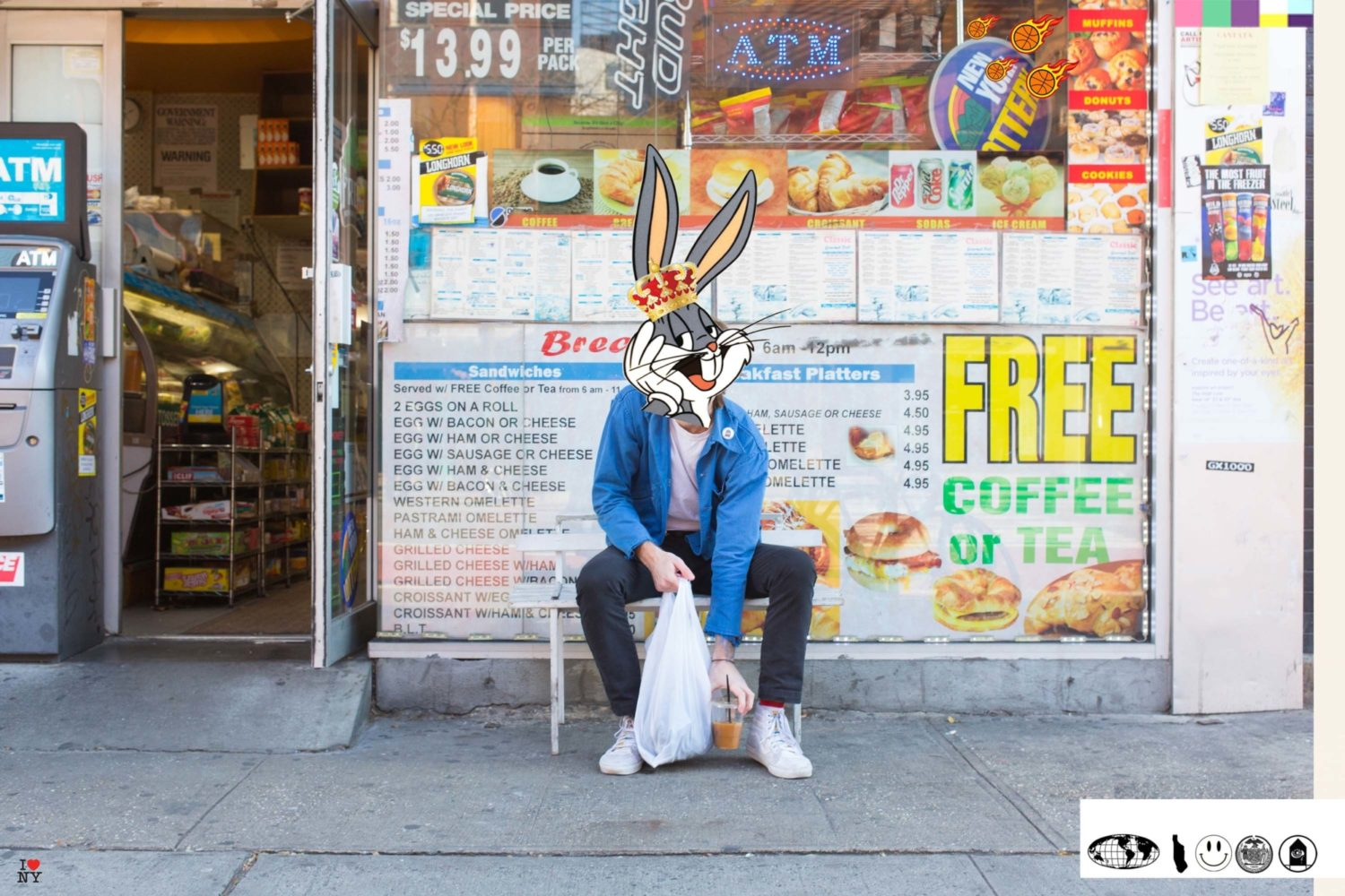 Rebounder effortlessly shoots down the scenesters on 'Japanese Posters'